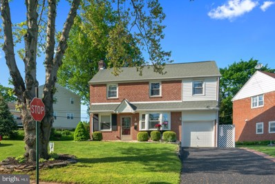 12 Crescent Hill Drive, Havertown, PA 19083 - #: PADE490954