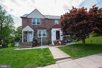 222 Blythe Avenue, Drexel Hill, PA 19026 - MLS#: PADE490958