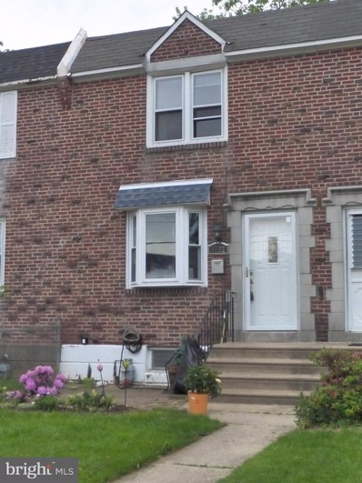1102 Brookwood Lane, Glenolden, PA 19036 - MLS#: PADE491062