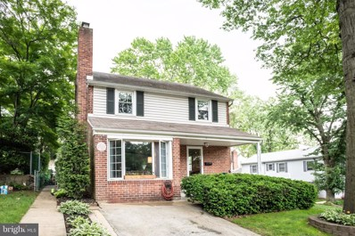 1401 Delmont Avenue, Havertown, PA 19083 - #: PADE491086