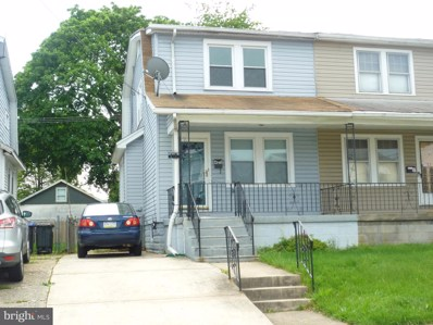 420 Custer Avenue, Glenolden, PA 19036 - #: PADE491112