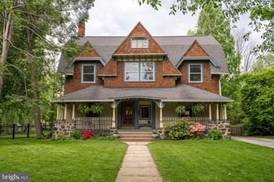 301 Midland Avenue, Wayne, PA 19087 - #: PADE491158