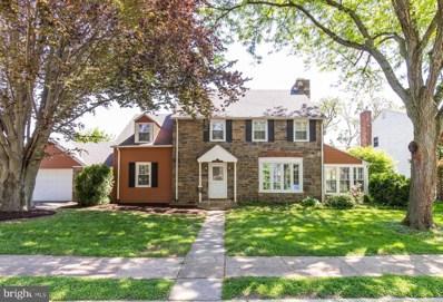 465 Brookfield Road, Drexel Hill, PA 19026 - #: PADE491166