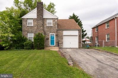 510 W South Avenue, Glenolden, PA 19036 - #: PADE491208
