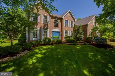 6 Old Forest Road, Newtown Square, PA 19073 - #: PADE491250