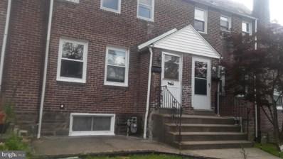 25 S 14TH Street, Darby, PA 19023 - #: PADE491256