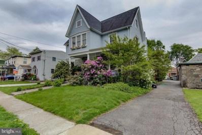 2108 Franklin Avenue, Morton, PA 19070 - #: PADE491302