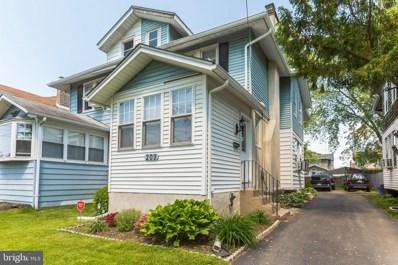 209 Trites Avenue, Norwood, PA 19074 - #: PADE491376