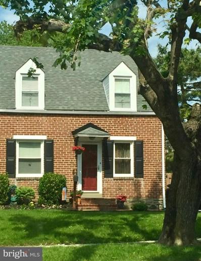 710 Fairview Road, Swarthmore, PA 19081 - MLS#: PADE491432