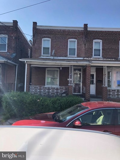 2406 W 4TH Street, Chester, PA 19013 - #: PADE491442