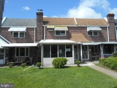 718 Ashland Avenue, Eddystone, PA 19022 - #: PADE491456