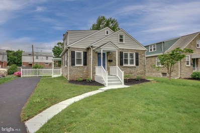 1213 Colson Road, Woodlyn, PA 19094 - MLS#: PADE491524
