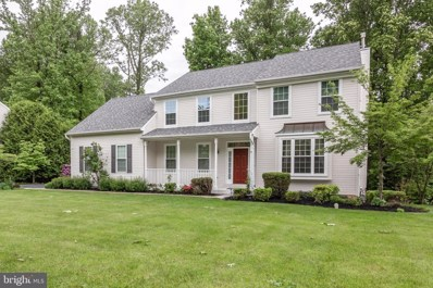 28 Hunt Meet Lane, Garnet Valley, PA 19060 - #: PADE491546