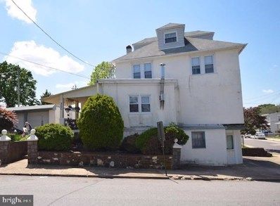 300 N Sycamore Avenue, Clifton Heights, PA 19018 - MLS#: PADE491562