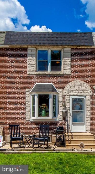 810 Oakwood Drive, Glenolden, PA 19036 - #: PADE491572