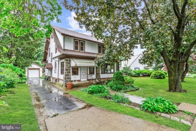 1105 E Darby Road, Havertown, PA 19083 - #: PADE491580