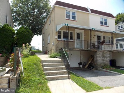 16 W Wyncliffe Avenue, Clifton Heights, PA 19018 - #: PADE491628