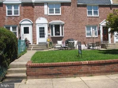 1155 Taylor Drive, Folcroft, PA 19032 - MLS#: PADE491736
