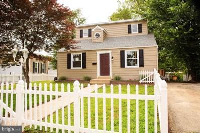 37 N Love Lane, Norwood, PA 19074 - #: PADE491746