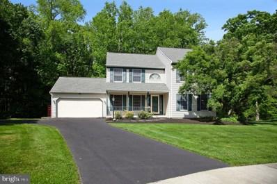 3759 Knole Lane, Chadds Ford, PA 19317 - #: PADE491752
