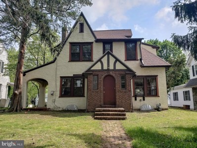 821 Wilde Avenue, Drexel Hill, PA 19026 - MLS#: PADE491790