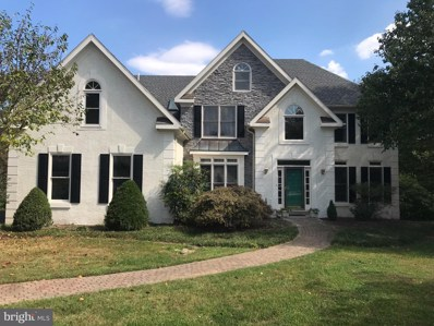 7 Stoney End Road, Broomall, PA 19008 - #: PADE491800