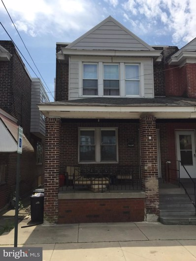 2843 W 6TH Street, Chester, PA 19013 - MLS#: PADE491834