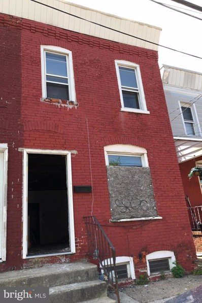 104 Highland Avenue, Chester, PA 19013 - #: PADE491862