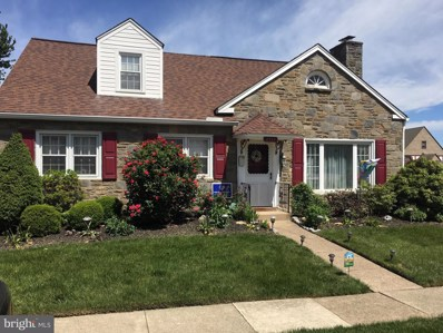 502 Gainsboro Road, Drexel Hill, PA 19026 - #: PADE491882