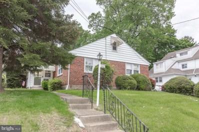 642 Mason Avenue, Drexel Hill, PA 19026 - MLS#: PADE491982