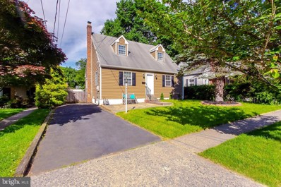1420 Kingsley Road, Havertown, PA 19083 - #: PADE492084