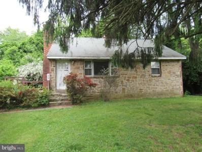 29 McComb Avenue, Glen Mills, PA 19342 - #: PADE492178