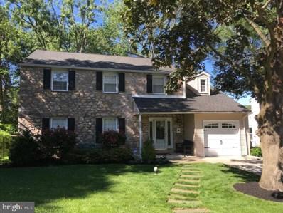 430 Foulke Lane, Springfield, PA 19064 - #: PADE492204