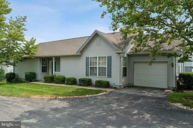 1814 Red Fox Lane, Glen Mills, PA 19342 - MLS#: PADE492256