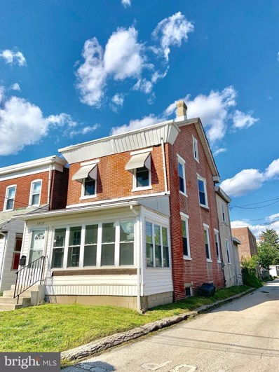 1113 Saville Avenue, Crum Lynne, PA 19022 - #: PADE492270