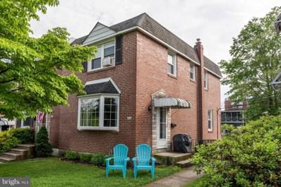 514 Terravilla Lane, Ridley Park, PA 19078 - MLS#: PADE492284