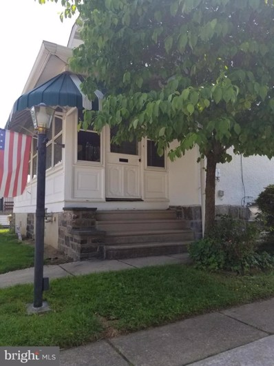 16-18-  Harrison Avenue, Clifton Heights, PA 19018 - #: PADE492454