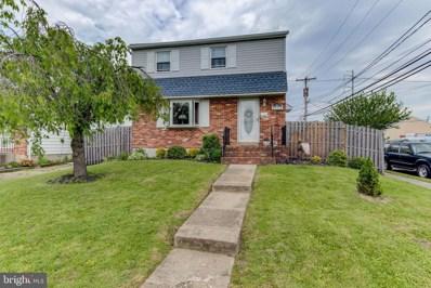 114 Norwood Avenue, Holmes, PA 19043 - #: PADE492466