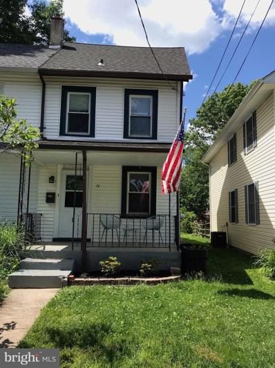 74 Garrett Avenue, Bryn Mawr, PA 19010 - #: PADE492476