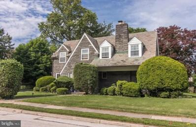 443 Lombardy Road, Drexel Hill, PA 19026 - #: PADE492560