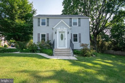 126 Morningside Circle, Wayne, PA 19087 - #: PADE492616
