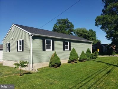 1928 Elder Avenue, Morton, PA 19070 - #: PADE492632