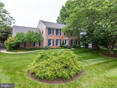 9 Peter Gamble Lane, Glen Mills, PA 19342 - #: PADE492708