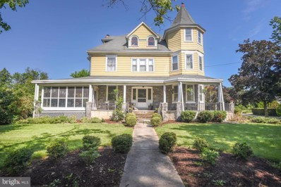 15 W Sellers Avenue, Ridley Park, PA 19078 - MLS#: PADE492764