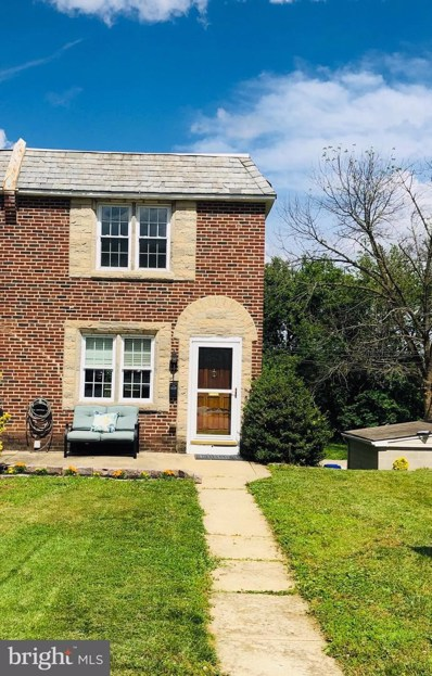 517 Seven Oaks Drive, Clifton Heights, PA 19018 - MLS#: PADE492788