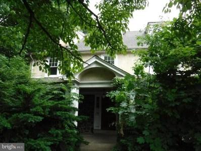 211 N Lansdowne Avenue, Lansdowne, PA 19050 - MLS#: PADE492910