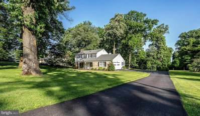 16 Hemlock Drive, Glen Mills, PA 19342 - MLS#: PADE492950