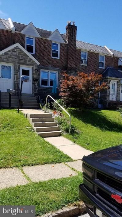 1221 E 12TH Street, Crum Lynne, PA 19022 - #: PADE493036