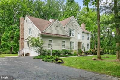 509 Maplewood Avenue, Wayne, PA 19087 - #: PADE493208