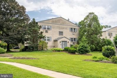 354 S Swarthmore Avenue UNIT A2, Swarthmore, PA 19081 - #: PADE493308
